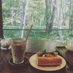 自然の中でゆったり味わう《那須》おすすめカフェ&ランチスポット5選
