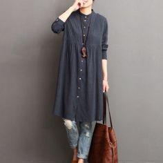 Boho Fashion Summer, Look Fashion, Trendy Fashion, Womens Fashion, Muslim Fashion, Hijab Fashion, Fashion Dresses, Moda Casual, Hijab Chic