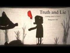 Shadow Cinema, Truth and Lie by Sungyeon Joh Many Thanks to Christine Marie( teacher), Leon JW Park, Kate Hodges, Philip Graham, Jin Kim www.hellosansu.com h...