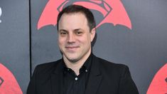 Geoff Johns (Industry Spotlight) – Comic Basics