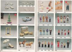 Lundby 1984: p 18-19 | red1066sky | Flickr