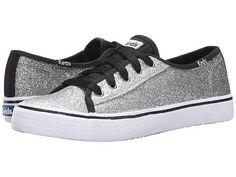 Keds Kids Double Up in black silver glitter Keds Kids, Kids Sneakers, Back To School Shoes, Double Up, Black Silver, Silver Glitter, Athletic Fashion, Best Brand, Big Kids