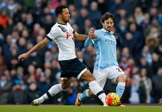 Manchester City vs Tottenham live score and goal updates from the Etihad - Mirror Online