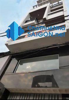 Cho thuê nhà Quận Tân Bình, MT đường Nhất Chi Mai, TDT 300m2, 1 trệt, 1 lửng, 3 lầu, sân thượng, giá 42 triệu http://chothuenhasaigon.net/32843-2/