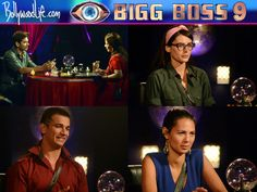 Bigg Boss 9 episode 101: Mandana Karimi predicted as the WINNER while Keith becomes a surprise eviction on day 101! #BiggBoss9  #Salmankhan