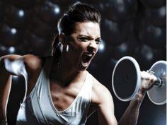 Women Working Out: Tone vs Bulk http://coachryangillespie.com/tone-vs-bulk #Workouts #Fitness