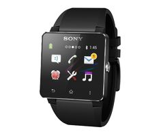 The perfect gift for your tech-savvy friend: Sony SmartWatch 2