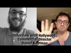How to Become a Hollywood Commercial Director - Part 2