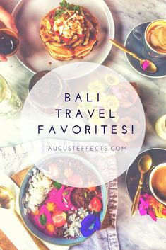 Heading to Bali soon?! After spending a year in Canggu, Bali I have put together all my favorite activities and insider tips for you! They include shopping recommendations, yoga studios, spas, restaurants, bars and more! This is the ultimate guide to traveling in Canggu. You will love this surf town in Bali with amazing food and laid back vibes!