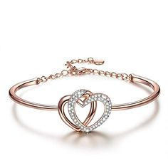 Pliti Bridesmaid Jewelry Maid Of Honor Bracelet Wedding Gift For Bridesmaids To Ensure Smooth Transmission Engagement & Wedding