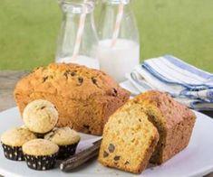 #glutenfree #recipe Carrot Raisin Bread
