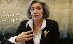 Portrait n°6 : Claudie Haigneré, première spationaute