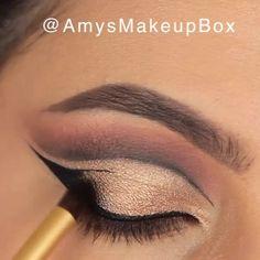 Stunning makeup @amysmakeupbox  @shophudabeauty mink lashes in Sophia