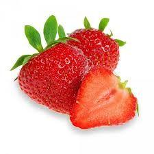 Erdbeere, die (-n)