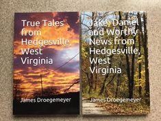 Hedgesville, West Virginia, Books.