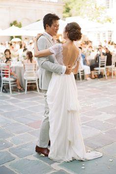 Préparer une cérémonie du mariage en été