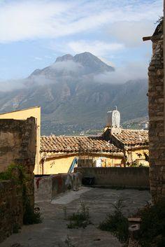 Termini Imerese, Sicily, Italy