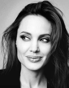 Angelina Jolie; an absolute inspiration