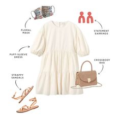 Fashion Capsule, Fashion Outfits, Fashion Trends, Travel Outfits, Fashion Fashion, Fashion Women, Summer Outfits, Cute Outfits, Mom Style