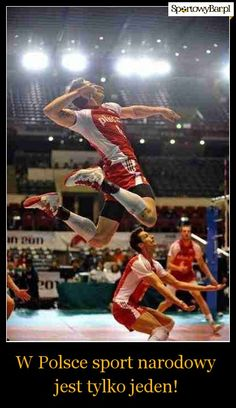 Zbigniew Bartman of Poland Volleyball Team. Jump much? Volleyball Hitter, Volleyball Poses, Volleyball Pictures, Beach Volleyball, Human Poses Reference, Pose Reference Photo, Volleyball Photography, Cool Poses, Figure Poses