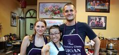 Gioan Cooking Class – Cook Eat Laugh Hoi An, Vietnam Hoi An, Da Nang, Hanoi, Hue, Vietnam, Cooking Classes, Blog, Wings, Album