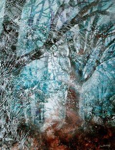 ann blockley | 172912.jpg #tree #art