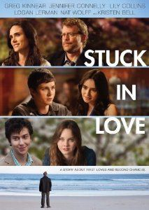 Stuck in Love - Rented. Good movie. Cry-worthy moments. Tender and sweet moments. Realistic moments. Great cast. Absolutely worth a watch!