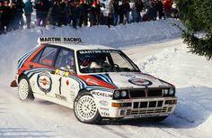Monte Carlo, Fiat 126, Rally Raid, Martini Racing, Lancia Delta, Fiat Abarth, Cute Cars, Indy Cars, Car Wheels