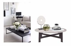 Coffee Table Styling 101 | Decorist Design Advice | - See more at: https://www.decorist.com/template/question-detail/8900/coffee-table-styling-101/