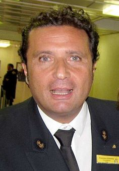 Francesco Schettino Quinta Colonna: intervista al comandante della Costa Concordia, solo 50mila euro