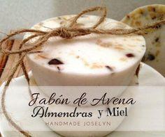 jabon de avena almendras y miel blog tienda