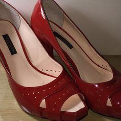 Dressbe | #Sapato #couro #AnaPaula #moda