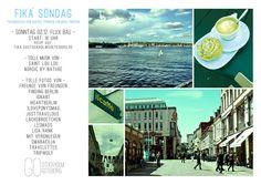 LSD presents: Fika Söndag @Fluxbau (Berlin)