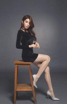 Beauty leg collection