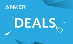 Anker Security Cameras, Chargers, Earbuds, More On Sale for Up to 37% Off [Deal] Security Camera System, Security Cameras For Home, Home Security Systems, Dome Camera, Ip Camera, Google Maps Icon, Map Icons, Technology Support