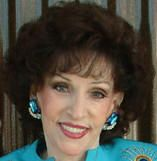 Dottie Rambo. What a great Lady. One of the best song writers and musician. Such a sweet spirit.