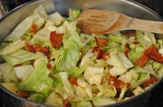 Fried Cabbage- and Southern Misconceptions | Southern Plate