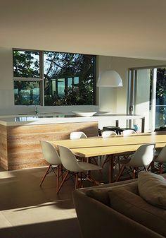 Hastings Park Penthouse, Noosa Heads // DM2 Architecture, Brisbane