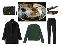 """""""#30"""" by anyaferreira ❤ liked on Polyvore featuring 3.1 Phillip Lim, Monki, Dolce&Gabbana and Vanessa Bruno Athé"""