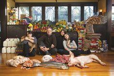 El alto coste del desperdicio de alimentos · National Geographic en español. · Reportajes