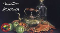 In this fine art TV show episode Christine Broersen is interviewed with Colour In Your Life about painting, drawing, art workshops, art tips and art techniqu. Mixing Paint Colors, New Fine Arts, Painting Still Life, Art Tips, Painting Techniques, Your Life, Pastel Colors, Great Artists, Art Lessons