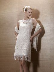 Suknia ślubna Pronuptia Felicie, kolor ivory
