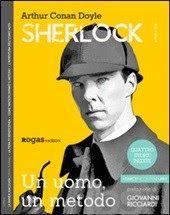 Il Colore dei Libri: Recensione : Sherlock - Un uomo un  metodo di Arth...