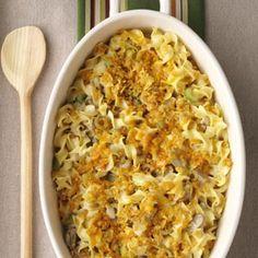 Chicken Casserole Recipe   Taste of Home
