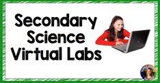 High School Chemistry, High School Biology, Teaching Chemistry, Chemistry Lessons, Middle School Science, Science Lessons, Ap Biology, High School Activities, Science Activities