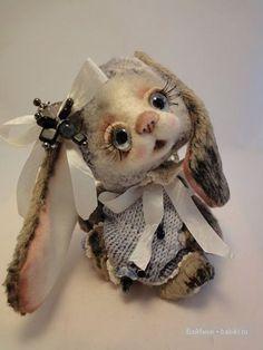 Crochet toys diy etsy 64 Ideas for 2019 Felt Animals, Baby Animals, Cute Animals, Crochet Teddy, Crochet Toys, Teddy Toys, Teddy Bear, Ours Boyds, Crochet Headband Free
