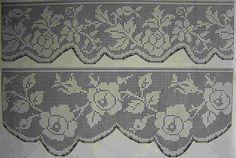 Gallery.ru / Фото #2 - Filet Lace Patterns III - natashakon