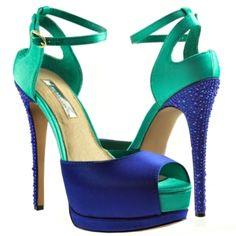 Nice heels!
