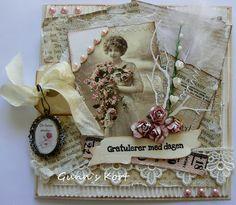 vintage lace & foto