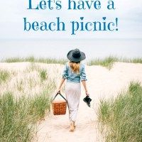 10 Fabulous Beach Picnic Ideas